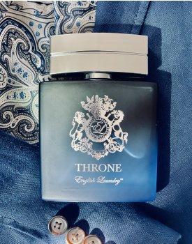 Throne Eau De Parfum 3.4oz / 100ml Spray