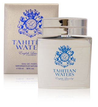 Tahitian Waters EDP 3.4oz Spray for men