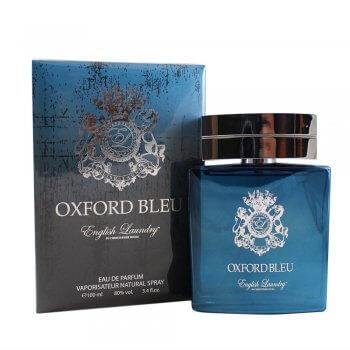 Oxford Bleu Eau de Parfum 3.4oz/100ml