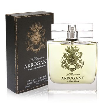 Arrogant by English Laundry 1.7 OZ (50 ML) EDT Spray for Men