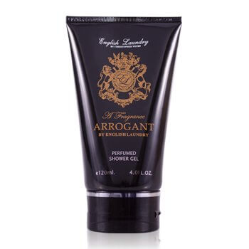 Arrogant 4oz Shower Gel