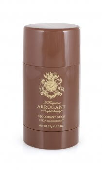 Arrogant 2.5oz Deodorant Stick