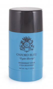 Oxford Bleu 2.5oz Deodorant Stick