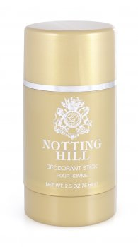 Notting Hill 2.5oz Deodorant Stick