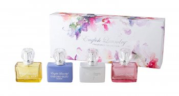 English Laundry Coffret for Her 4-piece 20ml Collection