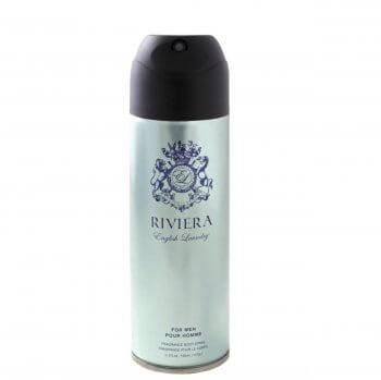 Riviera Body Spray
