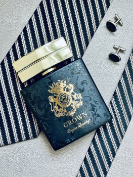 Crown Eau de Parfum 3.4oz/100ml Spray