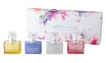 English Laundry Femme Coffret Collection For Women, 4-Piece
