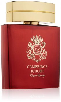 Cambridge Knight Eau de Parfum for Men 3.4oz
