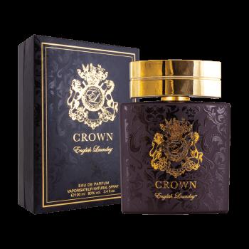 English Laundry Crown Eau de Parfum For Men (3.4oz/100ml)