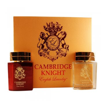 Cambridge Knight 2 piece Gift Set