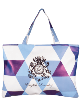 English Laundry Midnight Sky Tote Bag