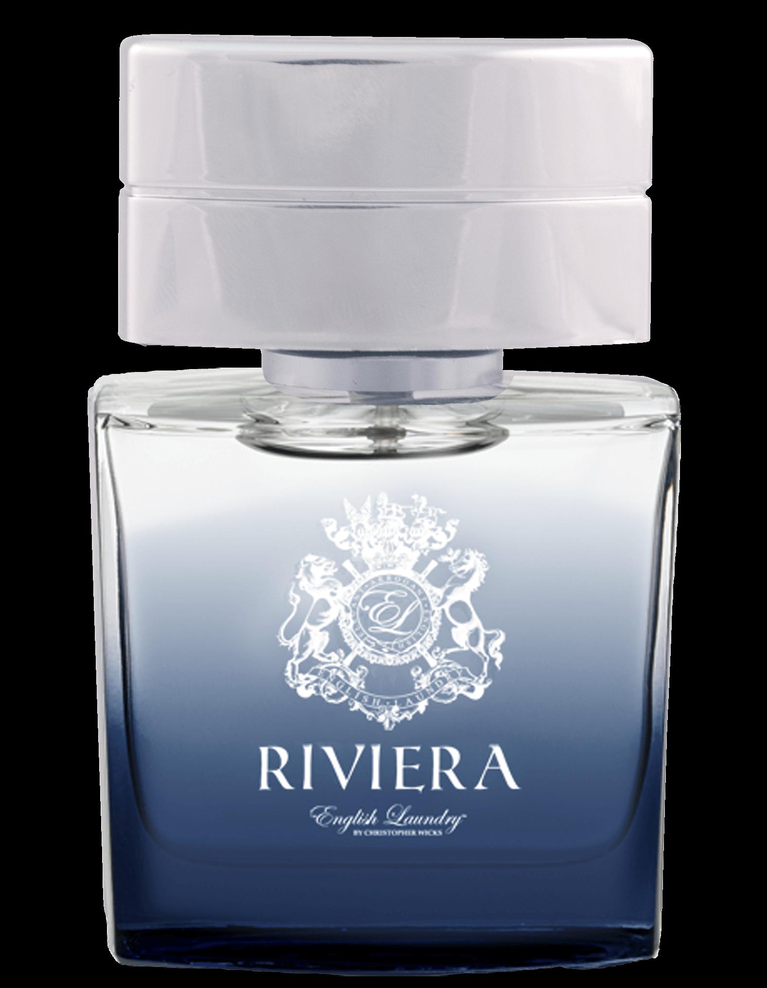 Buy Riviera 20ml Travel Spray English Laundry Fragrance