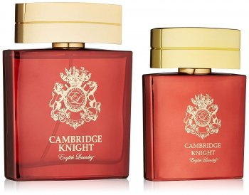 Cambridge Knight 3.4oz with 1.7oz Bundle