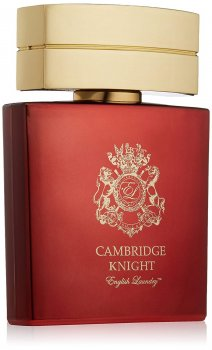 Cambridge Knight Eau de Parfum for Men 1.7oz