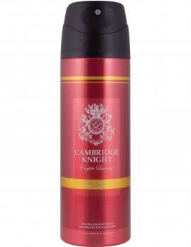 Cambridge Knight Body Spray