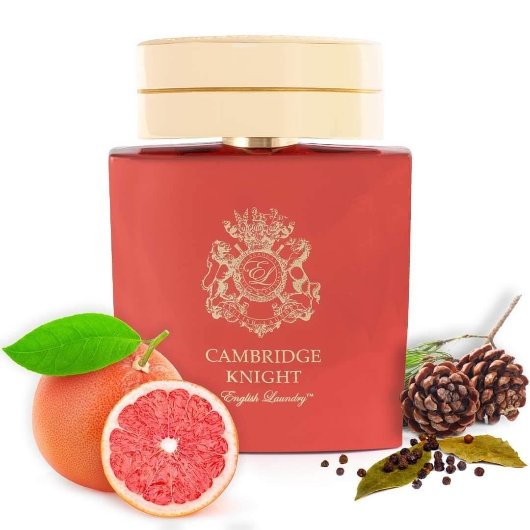Buy Cambridge Knight Eau De 3 4oz Parfum For Men Online