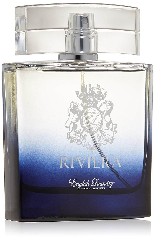 Buy Riviera 6 8 Oz 200 Ml Edt Spray English Laundry