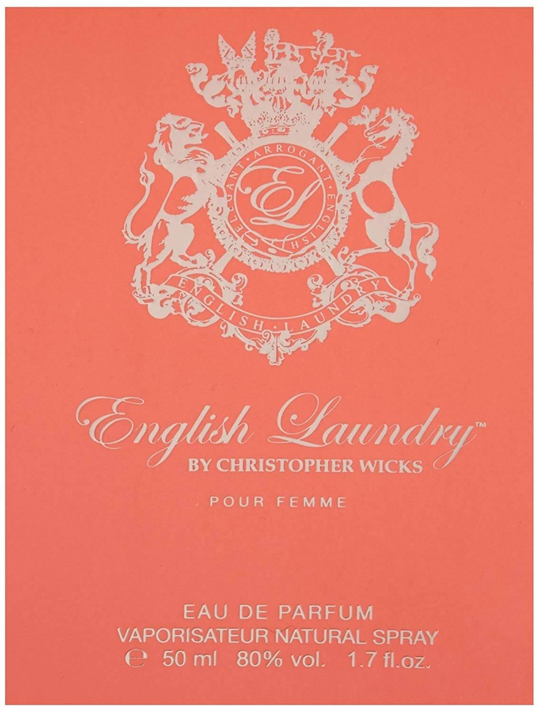 Buy Signature 1 7 Oz Edp Spray English Laundry Fragrance