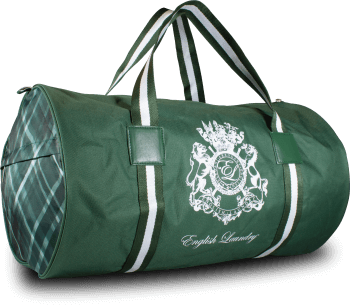 English Laundry Signature Duffle Bag
