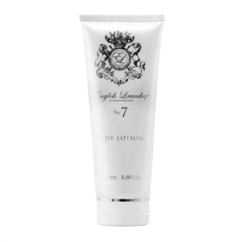 NO7 for her Body Lotion 6.8oz