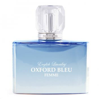 English Laundry Oxford Bleu Femme EDP