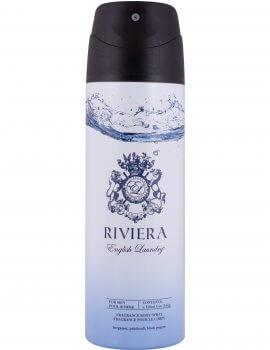 English Laundry Riviera Body Spray For Men (5oz/150ml)