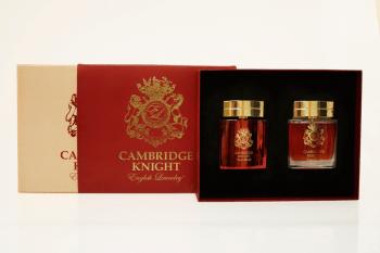 Cambridge Knight 2 piece Gift Set