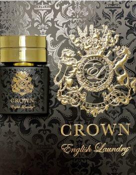 Crown Eau de Parfum 20ml Spray