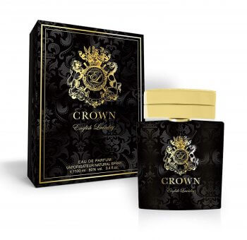 Crown Eau de Parfum 3.4oz/100ml Spray