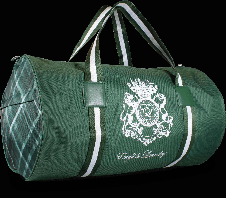 Buy English Laundry Union Jack Duffle Bag Online