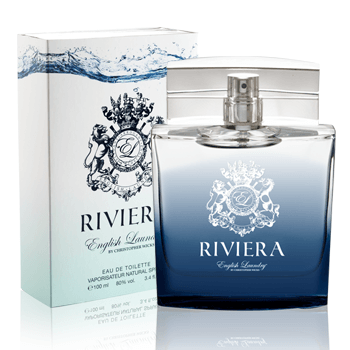 Riviera by English Laundry 3.4 OZ (100 ML) EDT Spray for Men