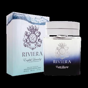 English Laundry Riviera Eau de Toilette For Men (3.4oz/100ml)