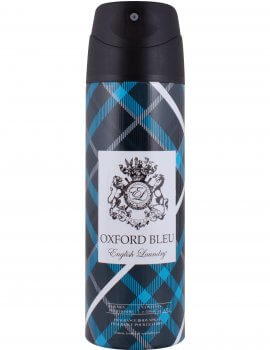 Oxford Bleu Body Spray