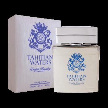 English Laundry Tahitian Waters Eau de Parfum For Men (3.4oz/100ml)