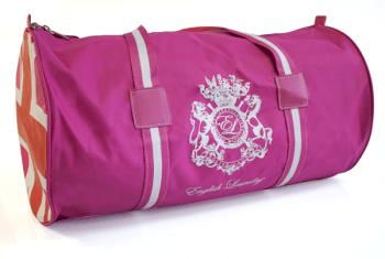 Buy English Laundry Women S Union Jack Duffle Bag Online