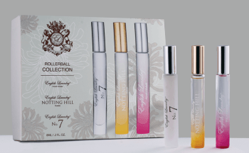 English Laundry Women's Coffret Rollerball Collection