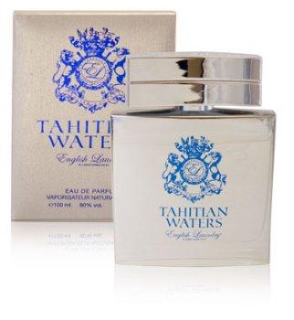 English Laundry Tahitian Waters Eau de Parfum For Men (1.7oz/50ml)