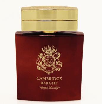 Cambridge Knight Eau de Parfum for Men 3.4oz